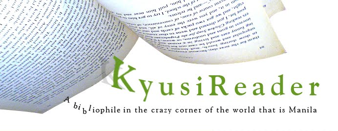 KyusiReader