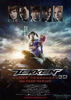 Thiết Quyền: Huyết Chi Phục Cừu - Tekken: Blood Vengeance 3D 2011