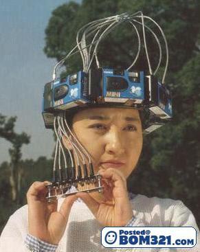 Teknologi Jepun Yang Mengarut | Japan fail