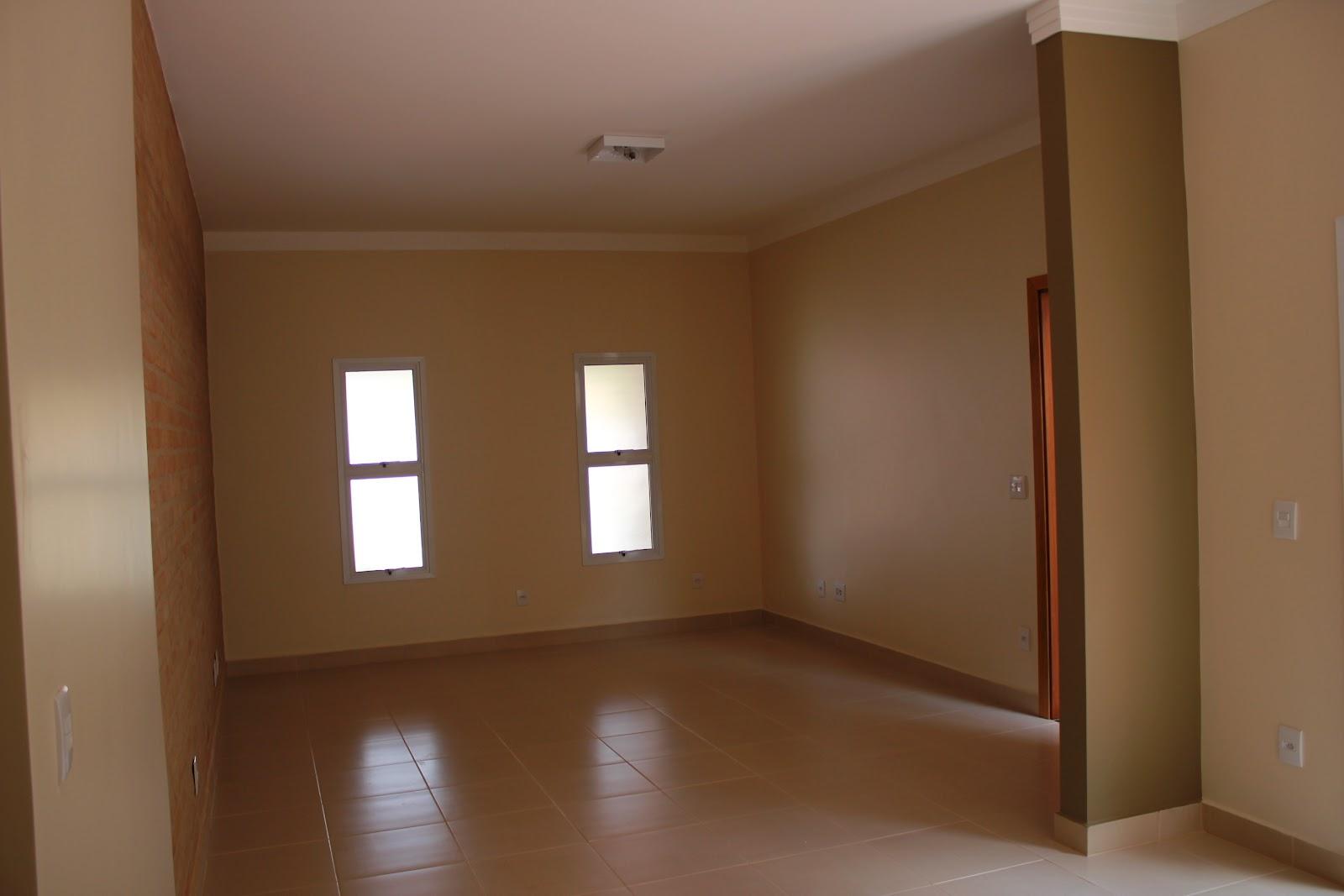 Casa Cravinhos #4A2C18 1600x1067 Banheiro Com Lavabo Externo