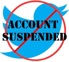Cara Mengatasi Akun Twitter yang di Suspend atau dicekal