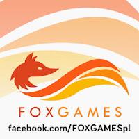https://www.facebook.com/FOXGAMESpl
