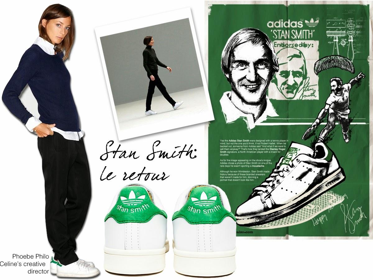 Stan Smith Azul O Verde
