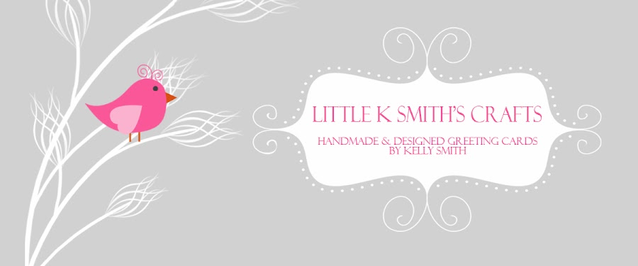 Little K Smith's Crafts
