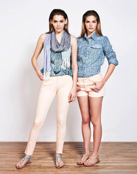 La Cofradía primavera verano 2014 moda