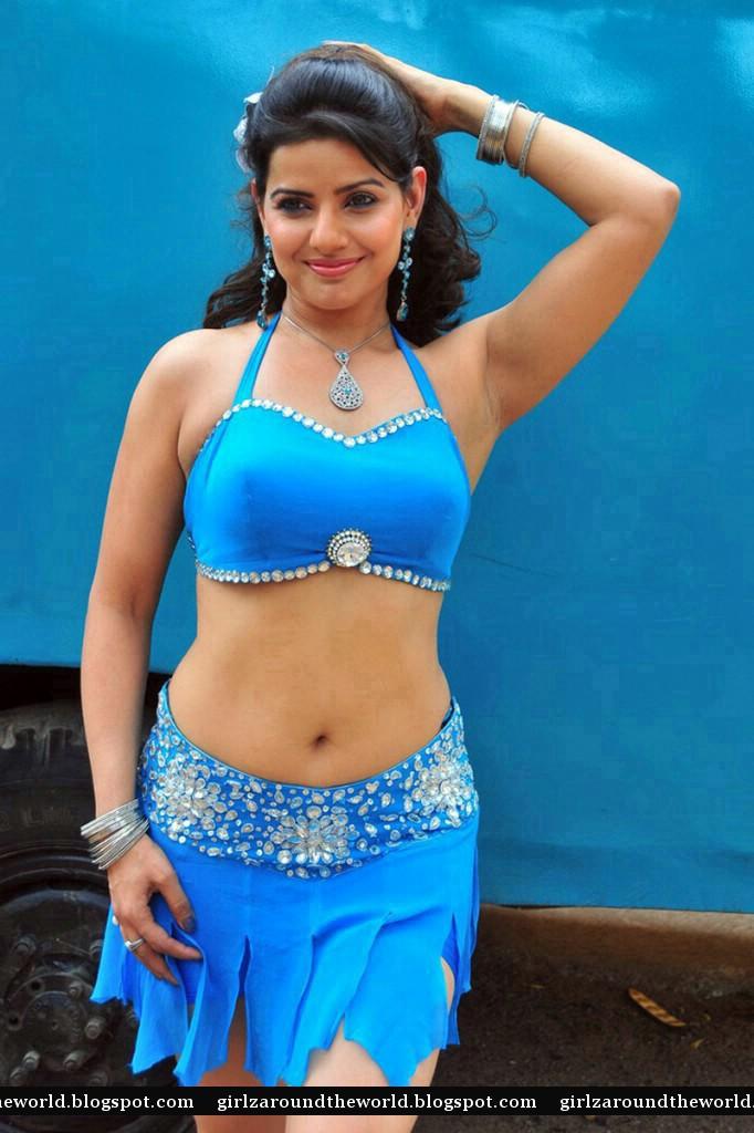 Akshara Gowda in bikini, Akshara Gowda hot navel s... Aarti Puri Hot ...