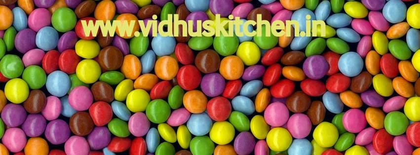 Facebook official Vidhu's kitchen Page