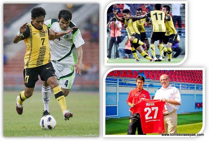 Sapa yg tak tahu trio Malaysia yg dipinjamkan ke FC Vion di Slovakia.