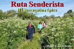 RUTA SENDERISTA