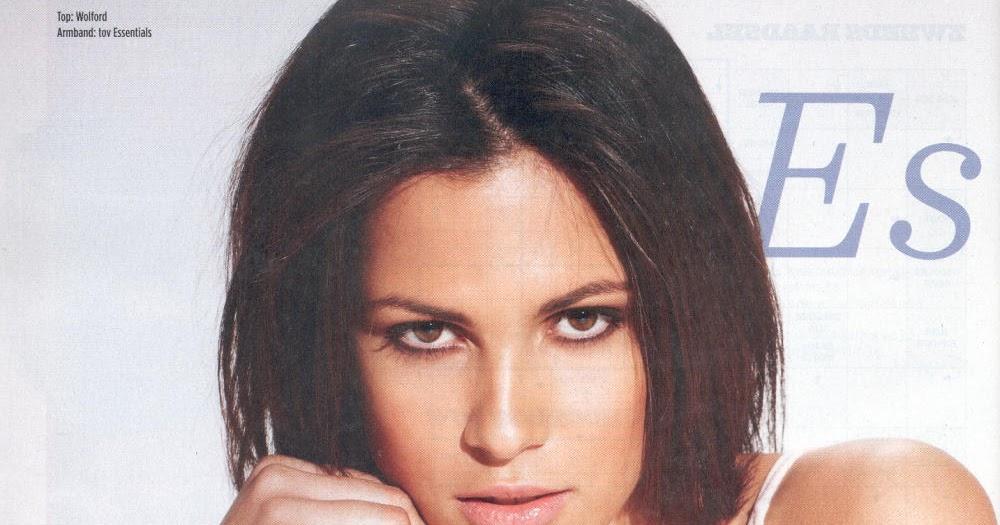 Esmeralda Alvarez Leyva nude 929
