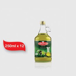 Durra Olive Oil 250ml