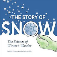 bookcover of THE STORY OF SNOW by Mark Cassino