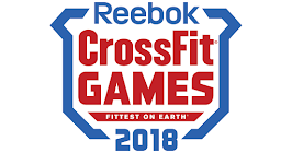 The 2018 CrossFit Games