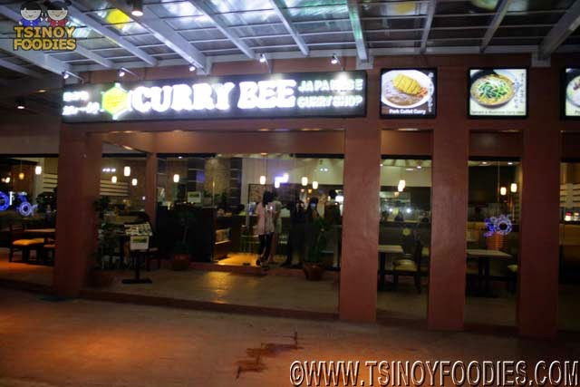 curry bee japanese curry shop