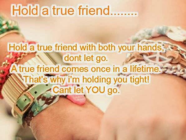 sms friend true