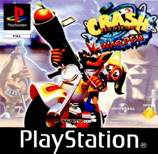 juego pc crash bandicoot: