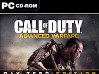 Call of Duty Advanced Warfare-CODEX