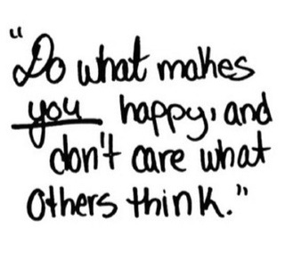 Quotes About Not Caring What Other People Think About Your    Not Caring Relationship Quotes