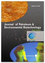 <b>Journal of Petroleum &amp; Environmental Biotechnology</b>