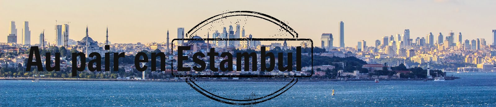 Au pair en Estambul