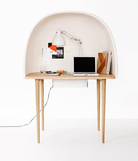 Modern Minimalist Computer Desk Ideas For Your Office   Modern Home