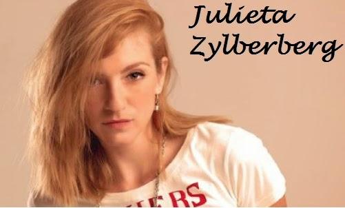JULIETA ZYLBERBERG