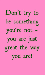 Thought Of The Day - Week 24