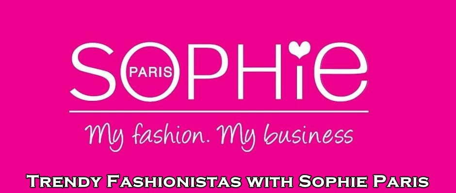 Trendy Fashionistas with Sophie Paris