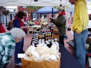 Gettysburg Farmers Market