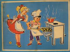 Love Baking