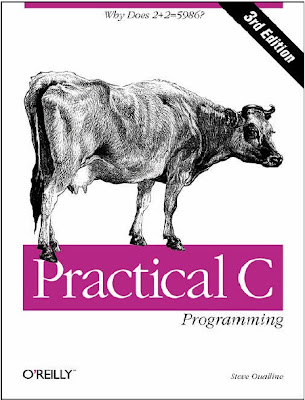 Practical C Programming 3rd Edition Cover