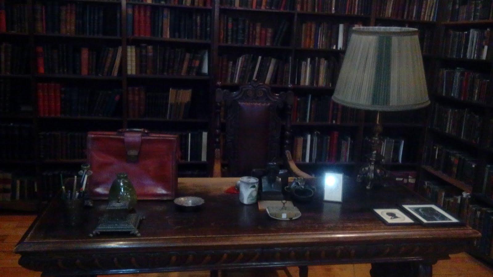 H βιβλιοθήκη του Δήμου Βόλου