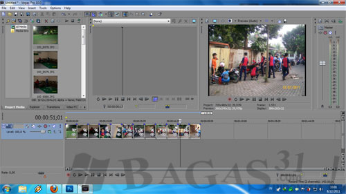 Sony Vegas Pro 10.0 Full Patch + Keygen 3