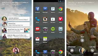 tema Android keren