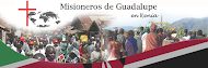 Misión en Kenia