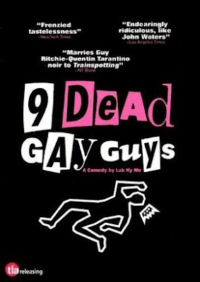9 dead gay guys, film