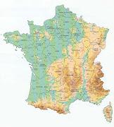 mapa da França mapas da França, França mapa, França mapas,mapas França,mapa . (mapa da franã§a mapas )