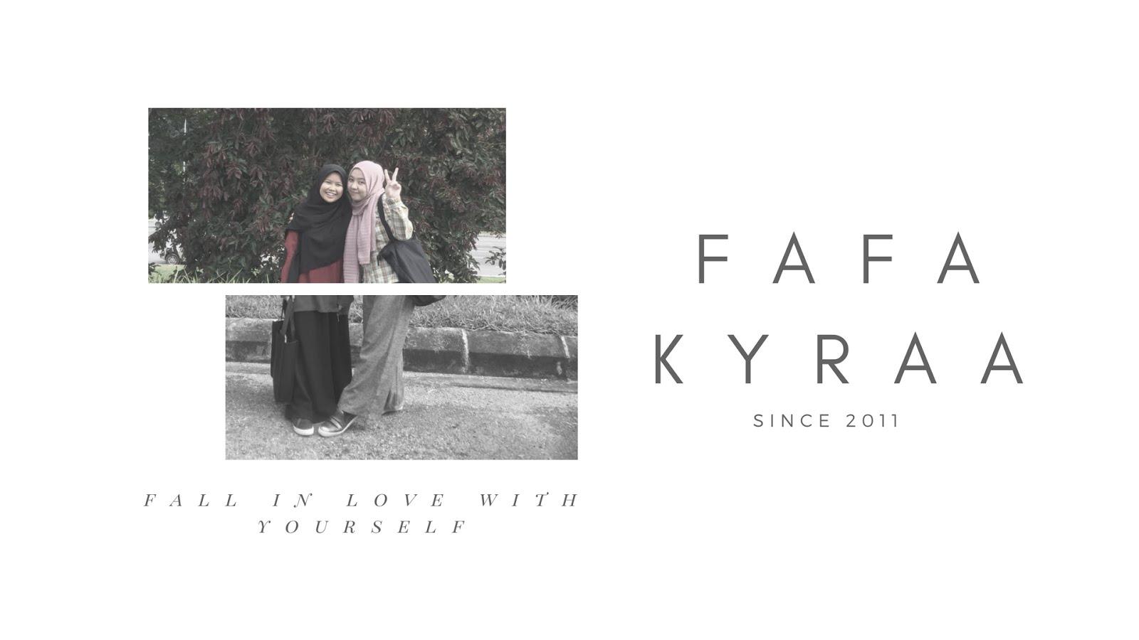 Fafa Kyraa