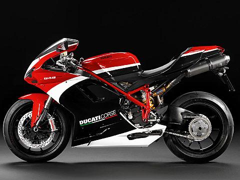 2012 Ducati 848 EVO Corse SE Gambar Motor , 480x360 pixels