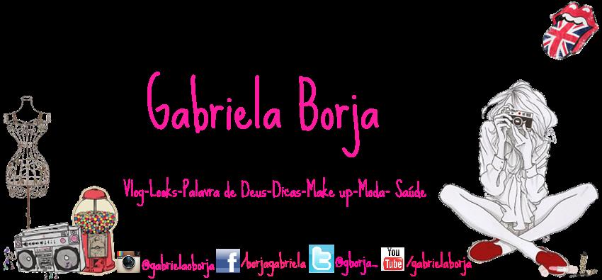 Gabriela Borja