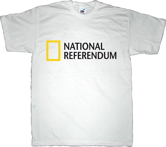 catalonia referendum independence freedom 9n national geographic t-shirt ephemeral-t-shirts