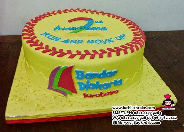 kue tart ulang tahun badar djakarta
