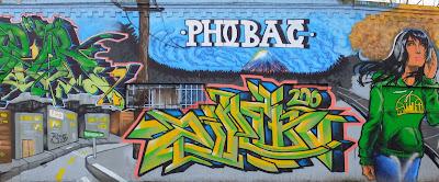 Mural – Pho Bac Hoodie