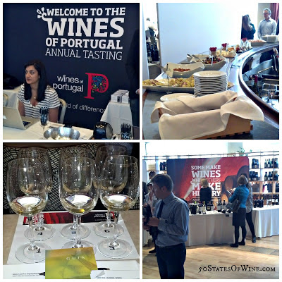 Wines of Portugal Grand Tasting
