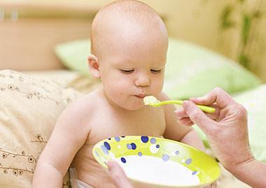 Nutrici n para tu salud 4 alimentacion complementaria del lactante 6 a 24 meses - Cuantas comidas hace un bebe de 8 meses ...
