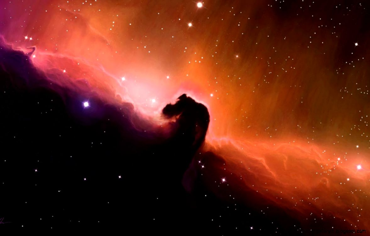 nebula space wallpapers widescreen - photo #4