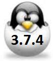kernel linux 3.7.4