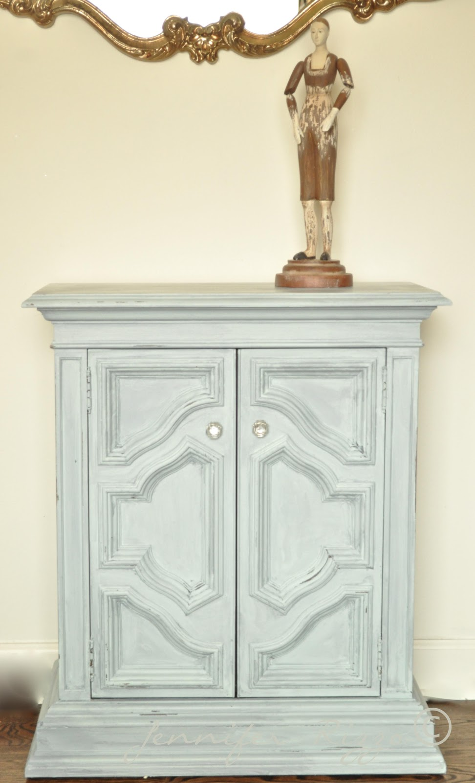 Move Furniture Painting Olddated Cabinet Repainted And Madeover With New Knob Placement .