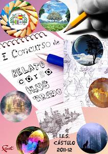 1ER CONCURSO DE RELATO CORTO ILUSTRADO IES CÁSTULO. LINARES