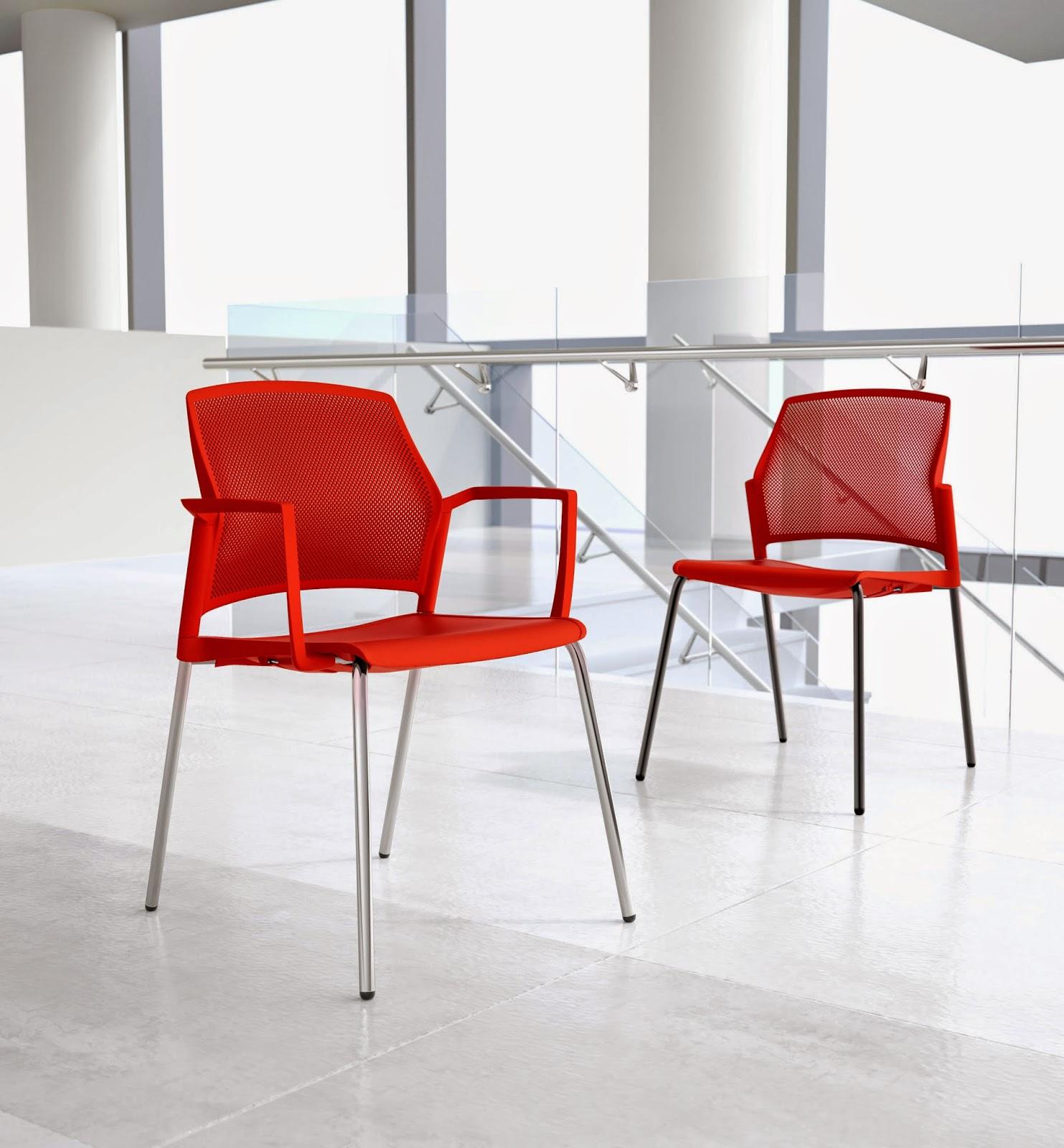 Oficina total mayo 2014 for Exposicion muebles barcelona